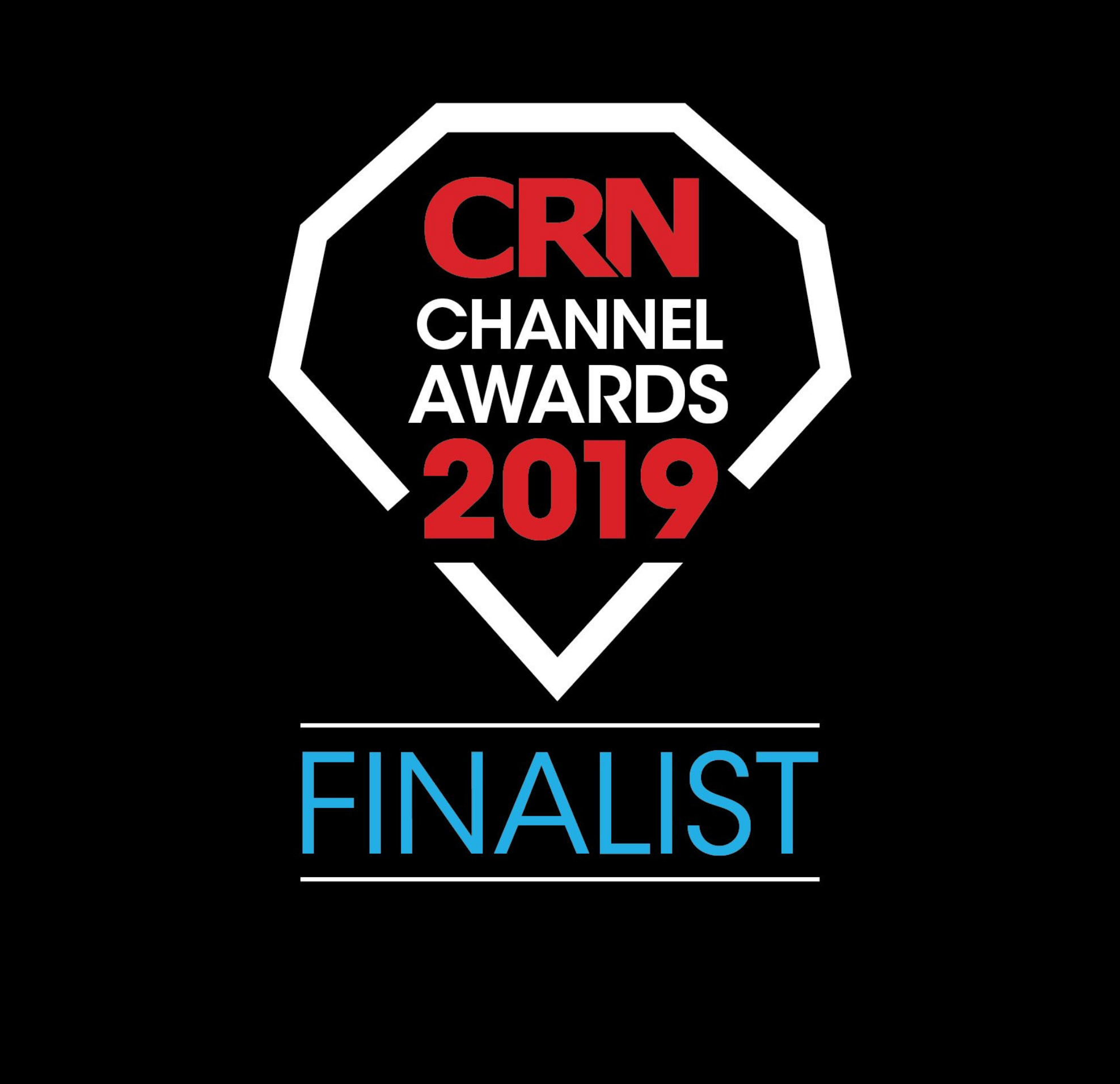 CRN Channel Awards Finalist